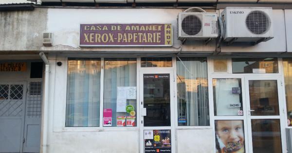 Spatiu comercial zona Milcov