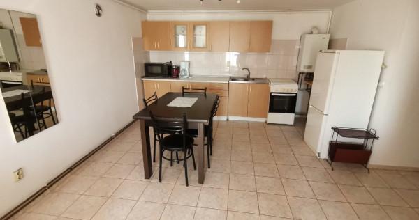 INCHIRIEZ apartament 2 camere ,zona Turnisor