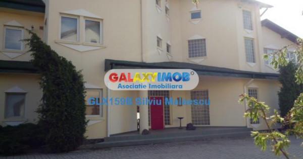 Mogosoaia Vila 10 camere FRF
