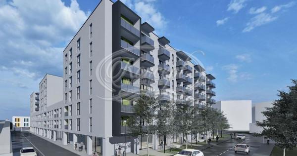 Apartament cu 2 camere, zona Taietura Turcului