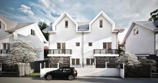 Vila-4 camere-Rahova -Alexandriei -de la 89000E- COMISION 0