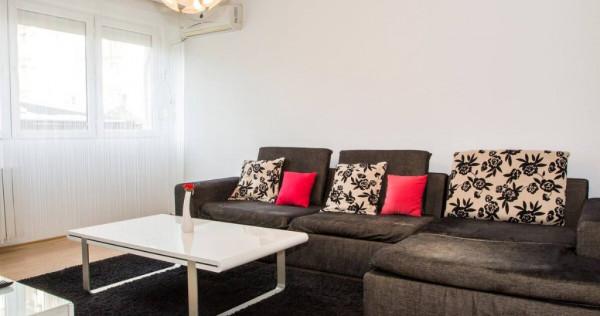 Inchiriere apartament 3 camere otopeni lux