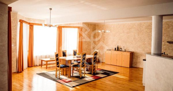 Vila cu 6 dormitoare, Baile Felix, Bihor