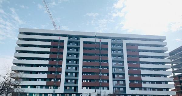 COPOU - apartament NOU, 3 camere, 88 mp, 88430 euro