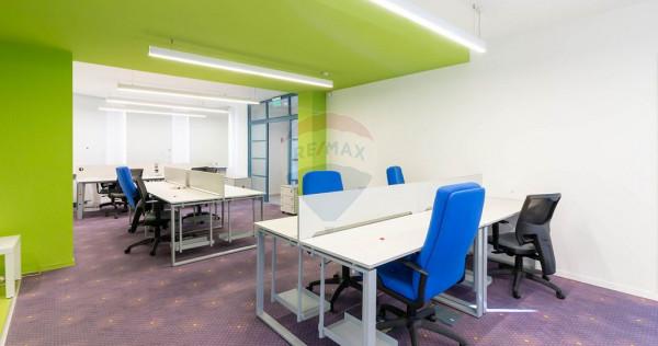 Spațiu de birouri 615 mp in zona Kiseleff - Herastrau
