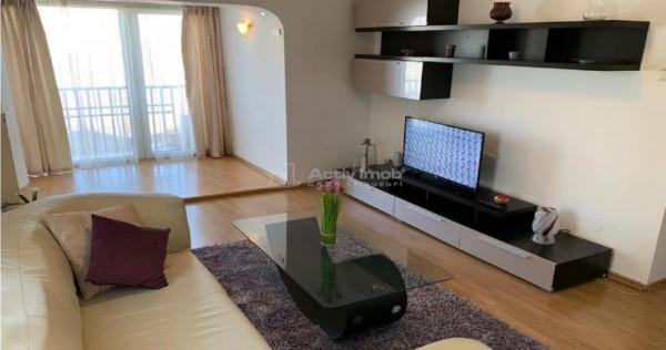 Apartament 3 camere ,2 bai - ONIX