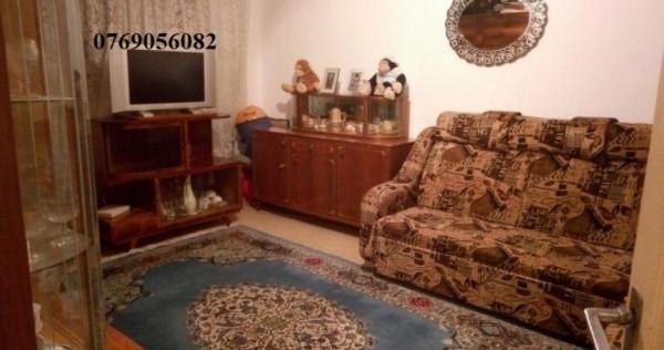 Apartament 2 camere confort 1 decomandat zona Obor