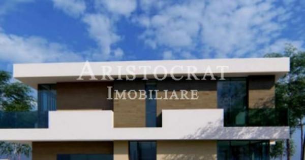 Vila individuala in Corbeanca