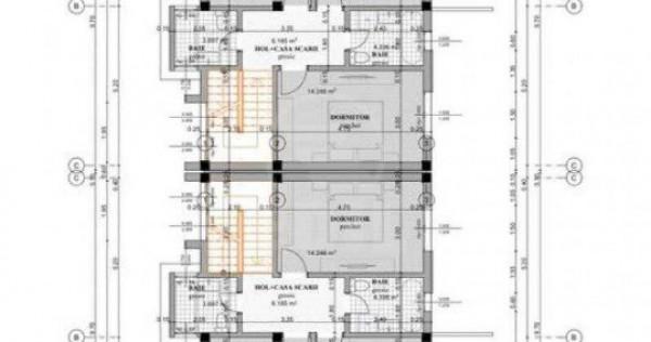 Casa duplex zona Il Milanesse, Floresti