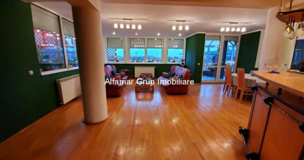 Apartament 5 camere Herastrau- Arcul de Triumf