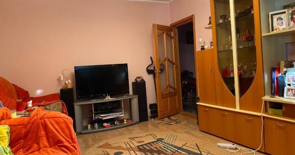 Apartament 3 camere Călărași IV etaj 1