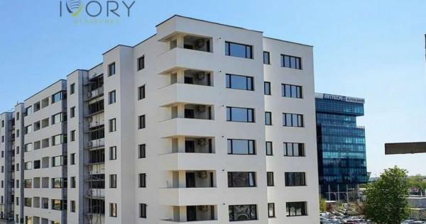 3 camere,{ IVORY RESIDENCE }, OMV Pipera - Ivory Residence
