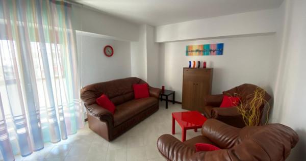 Apartament 2 camere de închiriat, Unirii Nord, Buzau