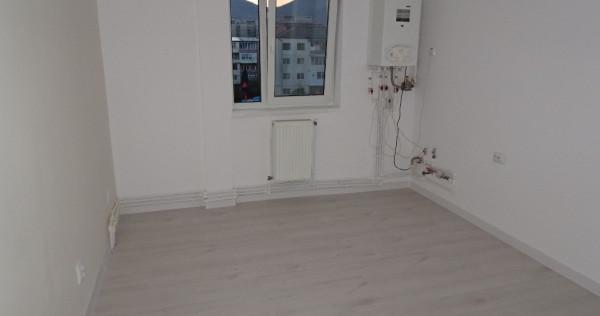 Apartament cu 3 camere in Deva, zona Gojdu, amenajat modern