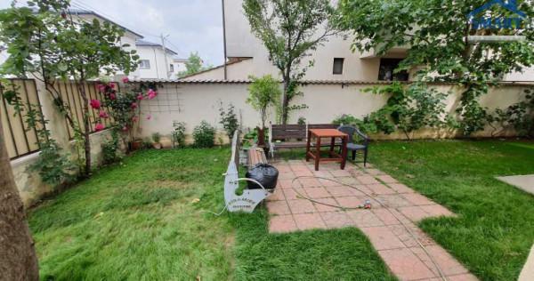 Apartament 3 camere si curte Berceni Popesti Leordeni - Metr