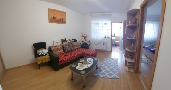 Apartament cu 2 camere, pret foarte bun/ bloc 2015