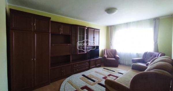 Apartament 2 camere zona Liceului Economic , etaj 2