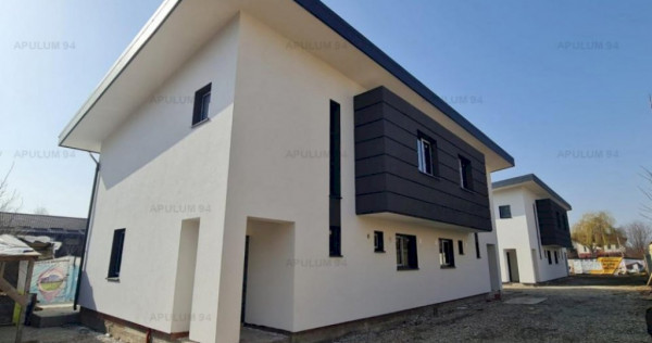 Duplex cu 4 camere | PREMIUM | Tunari | COMISION 0%