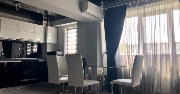 Apartament 3 camere ultra modern Siderurgistiilor