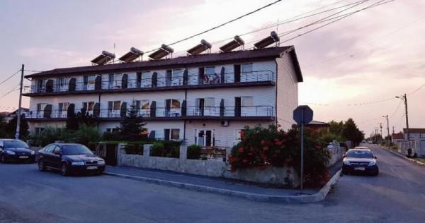 Vila Costinesti - Zona Epavei