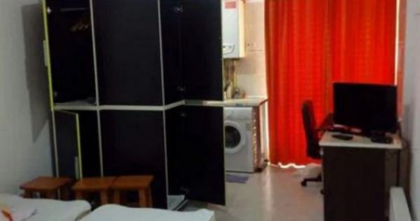 Garsonieră Judetean, etaj intermediar, 34.900€