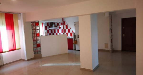 SPATIOS apartament 3 camere