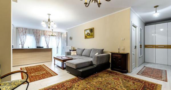 Apartament cu 2 camere Arad Plaza