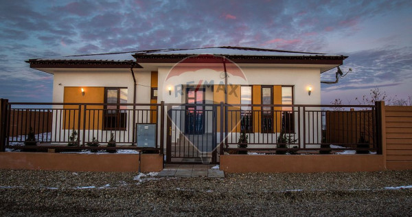 Vilă cu 4 camere si garaj in zona de Nord, Tartasesti