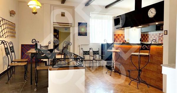 Apartament patru camere, ultracentral, Oradea