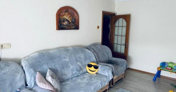 ~Apartament 2 camere, zona Buzaului ~ ID 13457