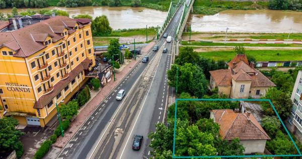 PRET FIX - Vilă cu potențial pe Calea Romanilor