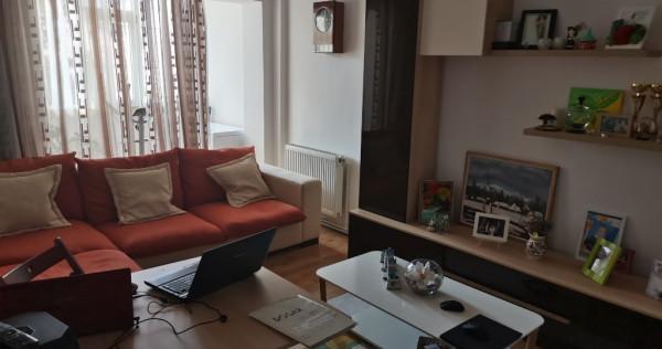 Apartament 3 camere decomandat Garii