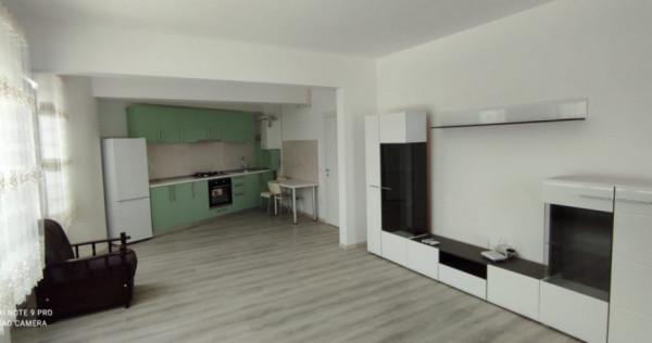 Nicolina Rond Vechi - Apartament 2 camere, bloc nou