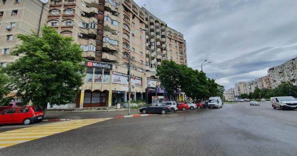 Spațiu zona Caraiman, str Gheorghe Doja 850 mp