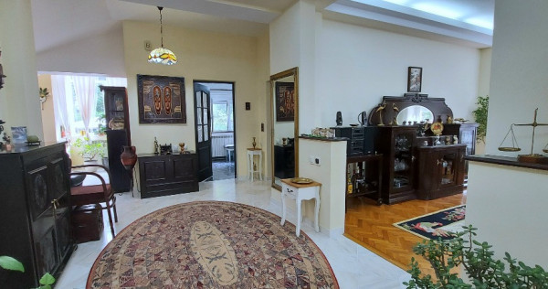 Imobil rezidential - spatiu afacere,central,Sibiu,Comision 0
