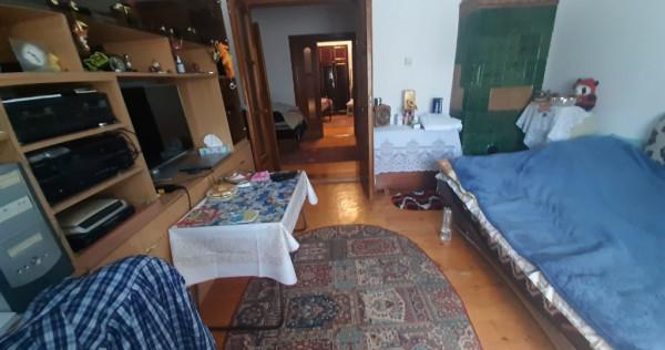 Apartament la curte in Mazepa