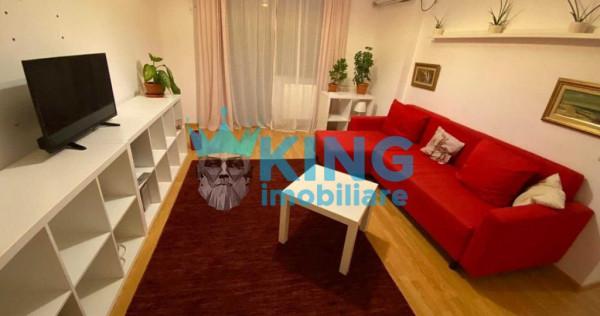 Militari   Metrou Preciziei   Apartament 3 Camere   Renovat