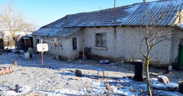 Casa bătrânească și teren Targusor, Constanta