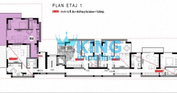 Complex Viilor   Studio   Finisat - La Cheie