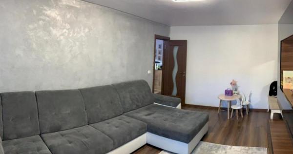 Apartament cu 2 camere - Steaua