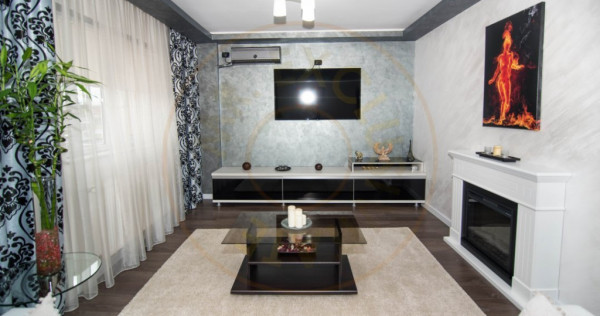 Apartament Exclusivist - Negru Voda!