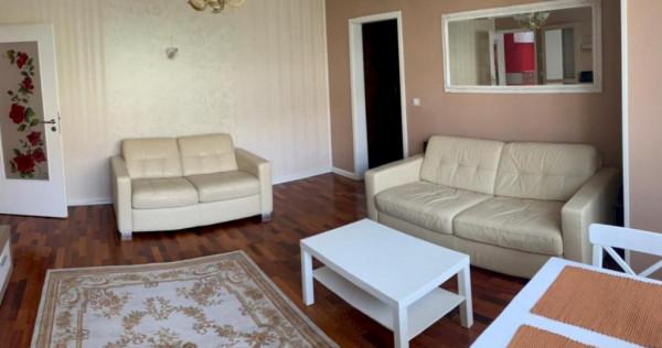 Apartament cu 2 camere - Girocului