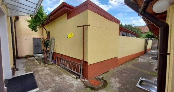 Casa 5 camere - Tomis 1