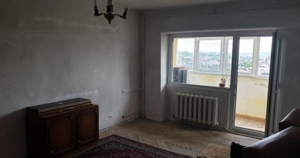 Nicolina Cug - Apartament 3 camere decomandat