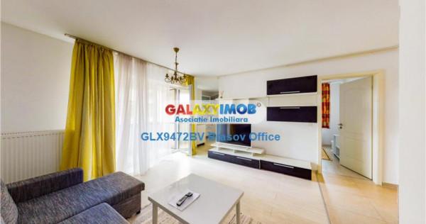 Inchiriez apartament cu 2 camere tip Studio la Coresi Avantg