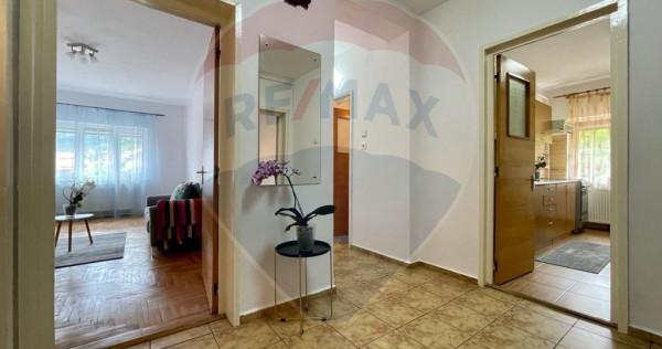 Apartament 3 camere de inchiriat, zona Racadau