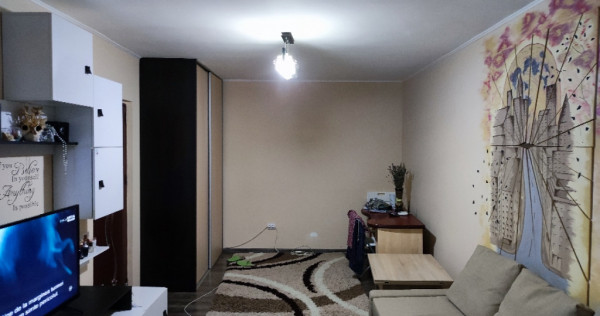 Apartament 2 (doua) camere zona liceului Iulia Zamfirescu