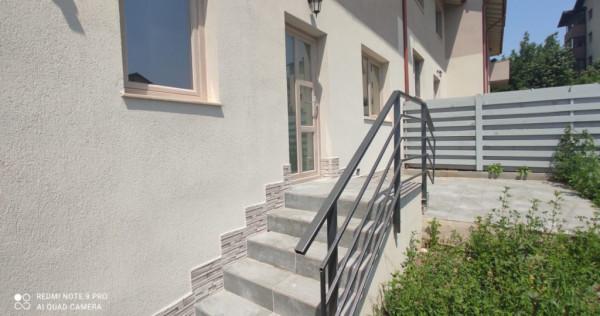 Apartament 1 camera ,31mp,gradina 35mp,mutare imediata.