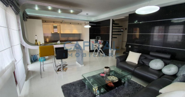 Inchiriere apartament 3 camere Zorilor LUX