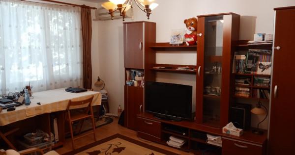 Apartament 2 camere in Militari